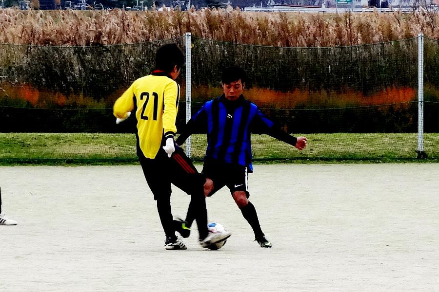 2015.12.27第1試合 35CL第3節 FC AVAIRA 2-1 FCカルチョ Photo10