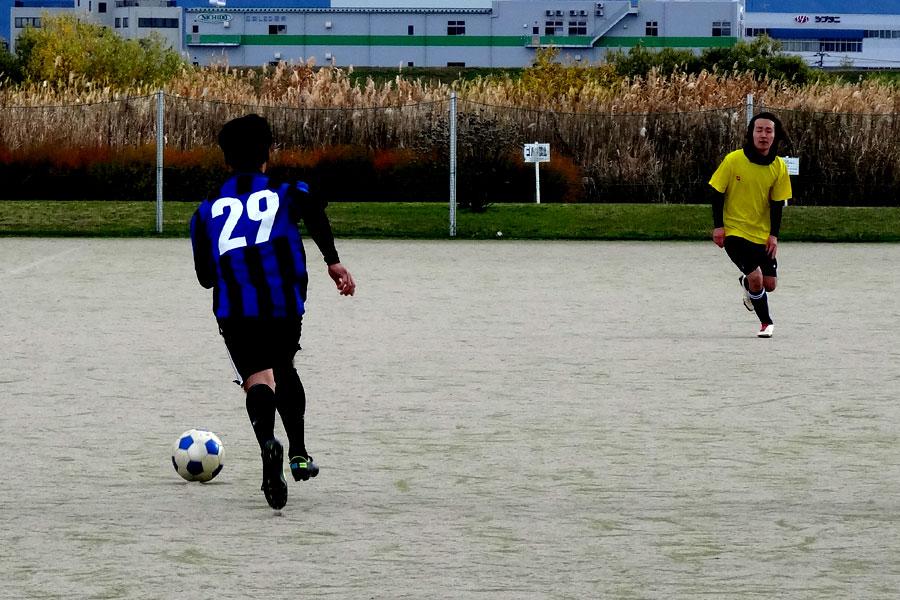 2015.12.27第1試合 35CL第3節 FC AVAIRA 2-1 FCカルチョ Photo5
