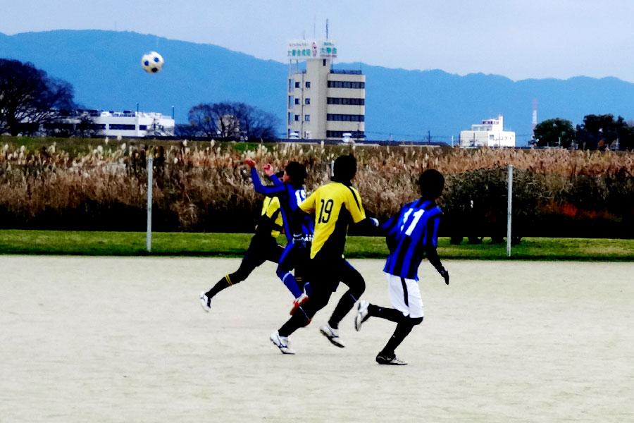 2015.12.27第1試合 35CL第3節 FC AVAIRA 2-1 FCカルチョ Photo3