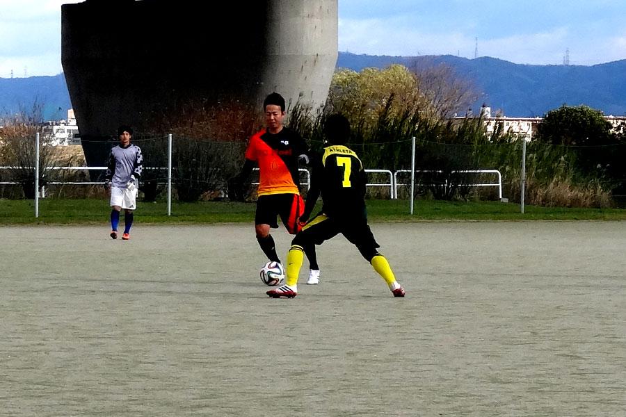 2015.12.27第2試合 35CL第3節 タカモト道路団 2-0 FC Noel Photo11
